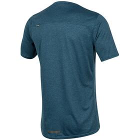 PEARL iZUMi Performance Fietsshirt korte mouwen Heren blauw